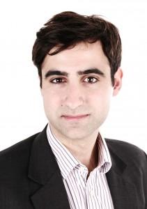 MarketInvoice co-founder Anil Stocker spoke at the Mandrake in November 2012